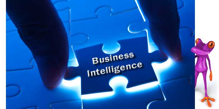 2BusinessIntelligence