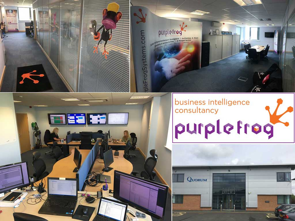 Purple Frog Systems