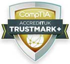 Purple Frog CompTIA AccreditUK