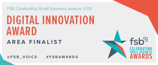 FSB Digital Innovation Award 2019
