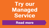 Try our Managed Service