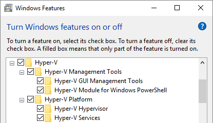 WindowsFeaturesHyperV