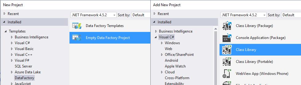 Azure Data Factory – Paul's Frog Blog – Technical Blog and SQL