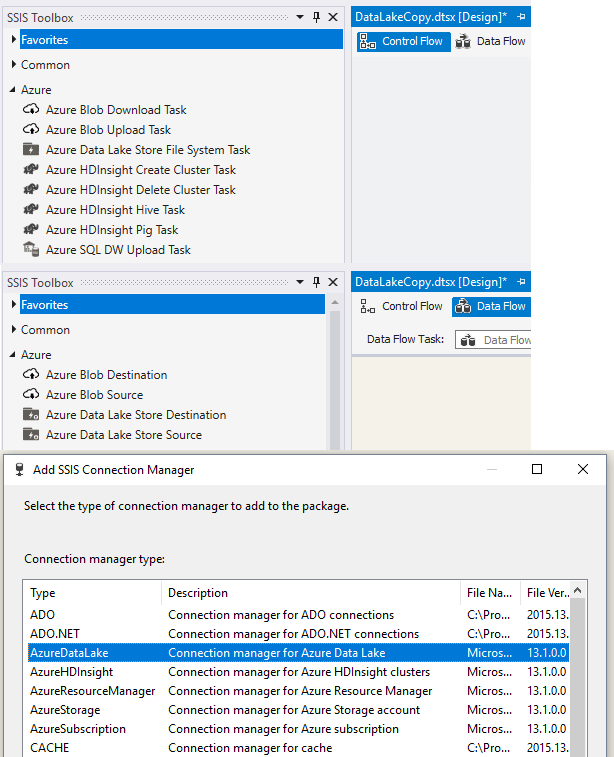 SSIS – Paul's Frog Blog – Technical Blog and SQL Server