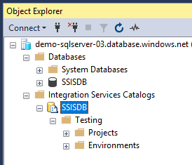 Azure SSIS – How to Setup, Deploy, Execute & Schedule